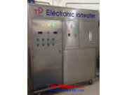 Electronic ionwater