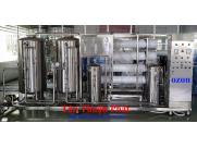 Hệ thống xử lý RO công suất 6000 lít/ giờ
